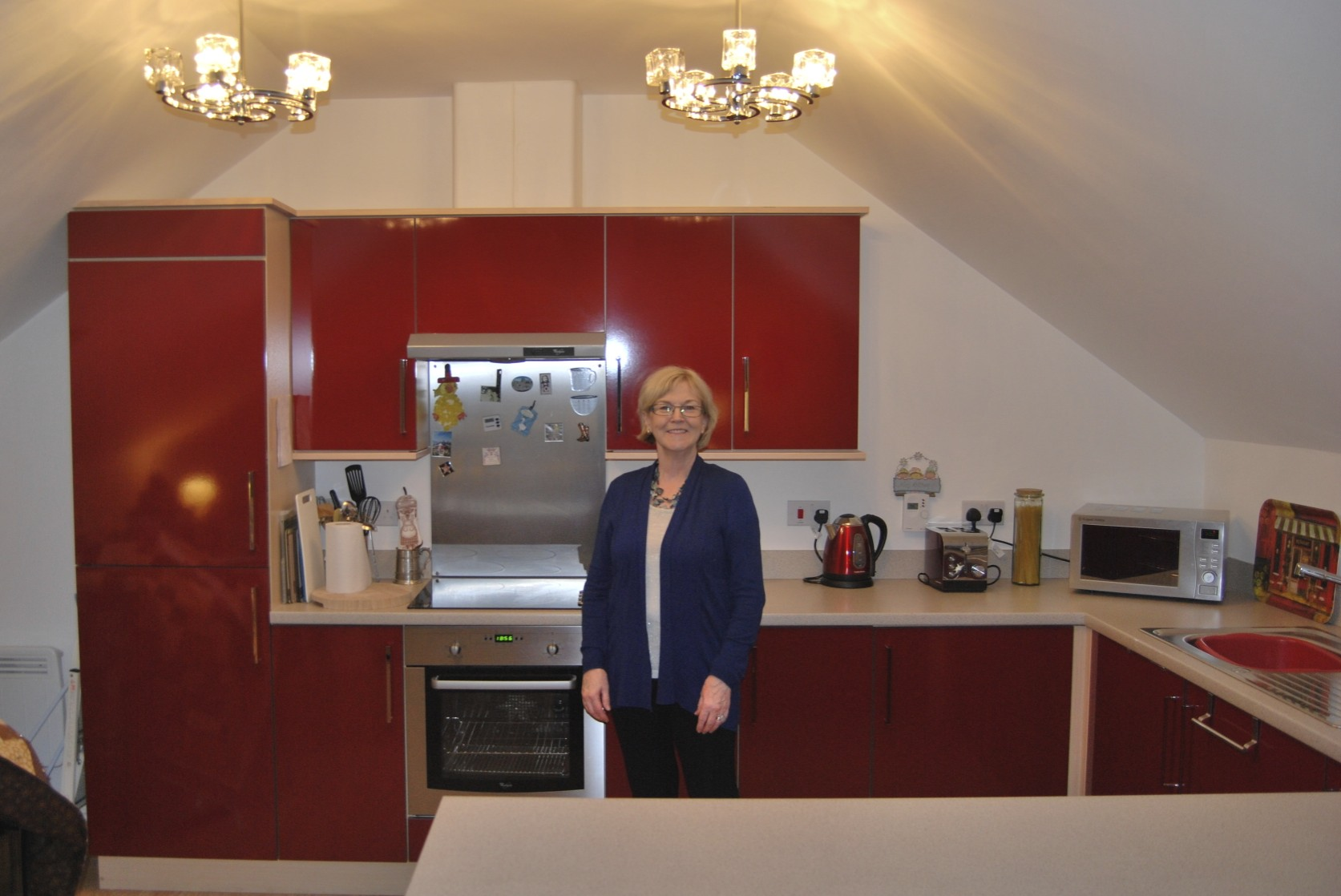 Family Run Kitchen Fitting Company Based In East Kilbride Glasgow