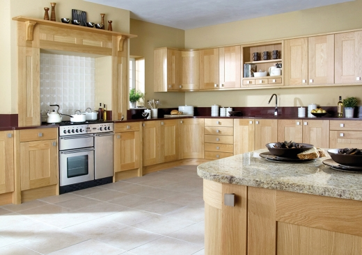 Classic Kitchen Designers Amp Fitters Based In East Kilbride