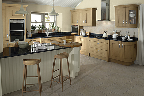 Classic Kitchen Designers Fitters Based In East Kilbride