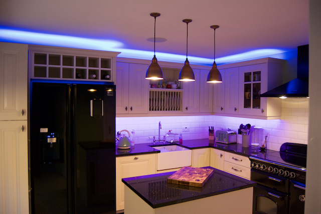 Previous Kitchen Fitting And Kitchen Design Work That Mulberry Kitchens Has Completed With Good