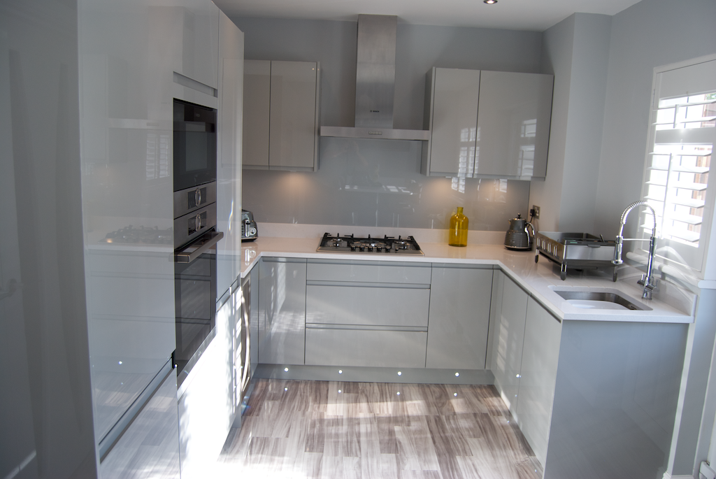 100 Money Back Guarantee Kitchens Installed Glasgow