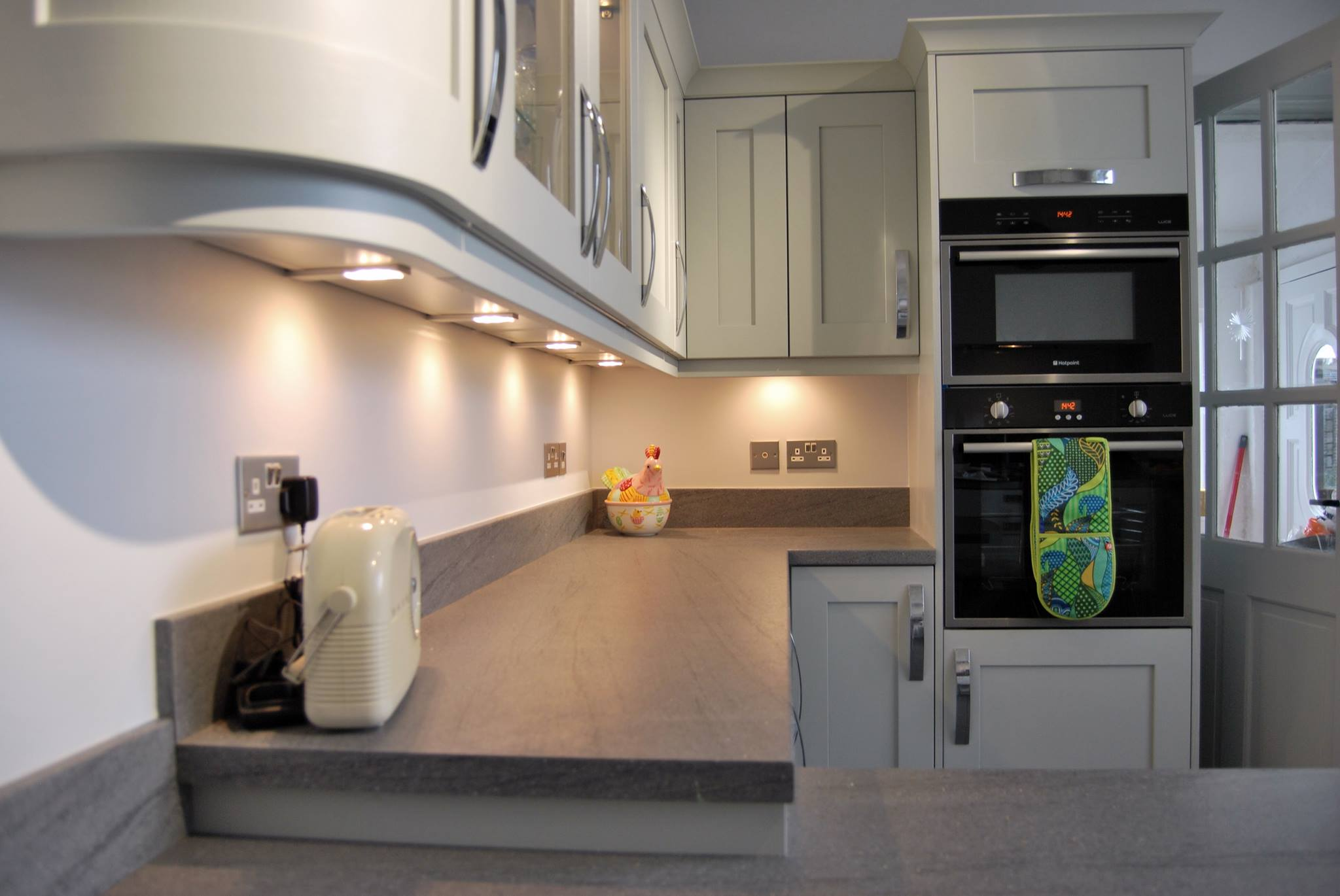 mulberry kitchen design reviews - customers love our kitchen company!
