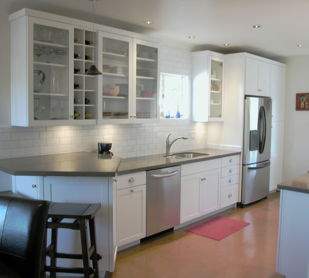 Kitchen Cabinets   What To Look For When Choosing Your Units