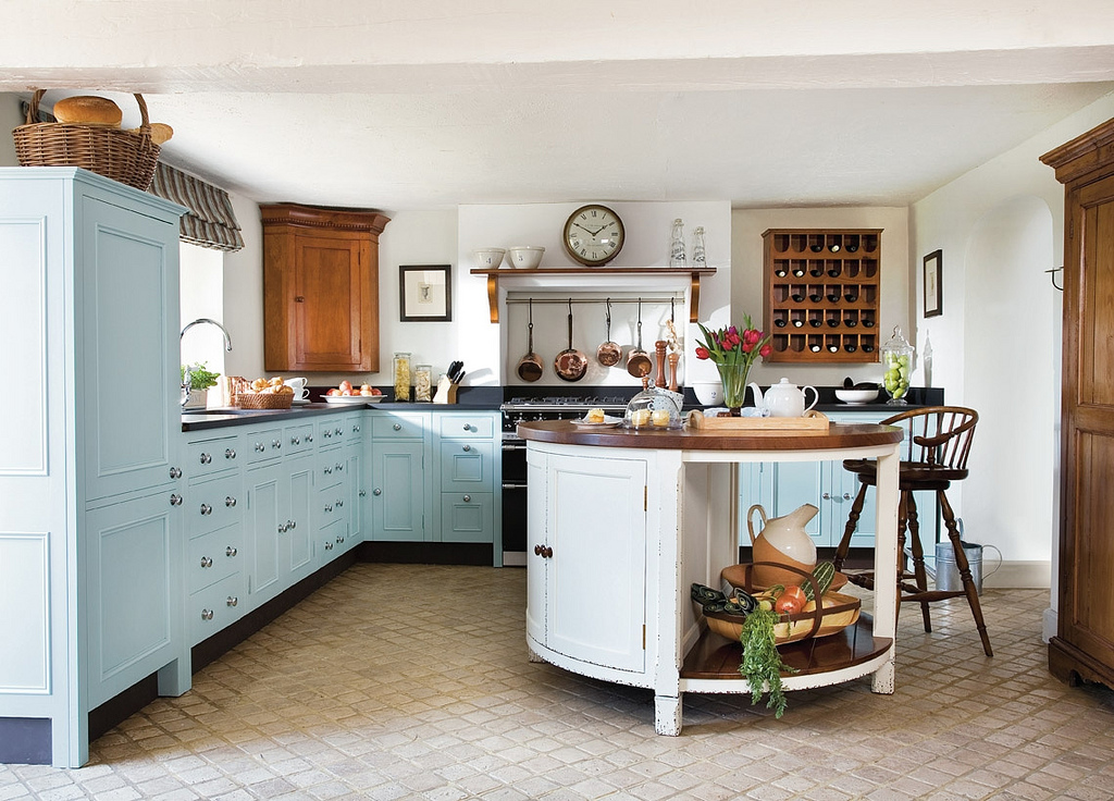 How to Commission a Completely Bespoke Kitchen